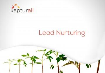 Guía rápida Lead Nurturing
