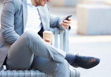 Smartphones y tabletas, los 'niños mimados' del sector ecommerce