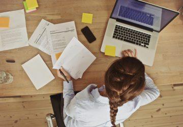 Vender no es tarea fácil: Hábitos que deberías adoptar