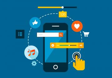 Para el 2020 el 85% de las suscripciones se realizarán con el móvil