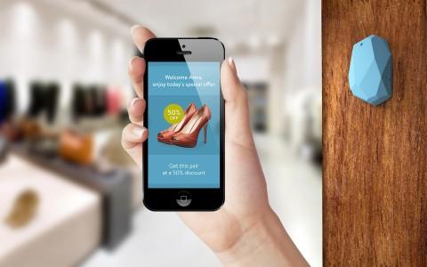8 maneras de utilizar la tecnología Beacons para personalizar la experiencia de compra