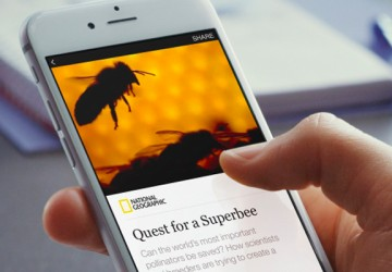 Facebook lanza Instant Articles: aloja en su red la publicación de medios externos