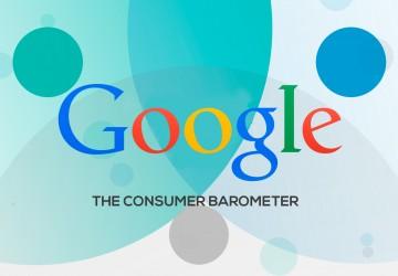¿Cómo utilizan las personas internet? 'The Consumer Barometer' de Google tiene la respuesta