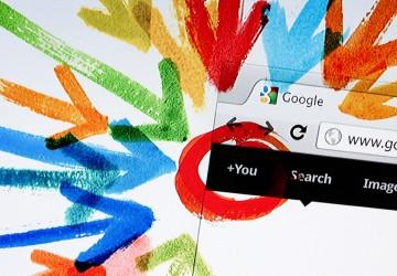 Google lanza una página para que los usuarios tengan acceso a sus datos privados