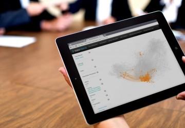 Volometrix, una aplicación que mide el rendimiento de los empleados