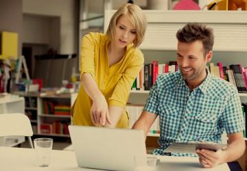 3 formas de mejorar la productividad de un negocio (midiendo)