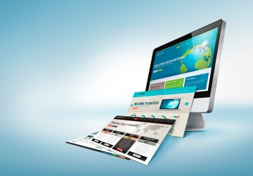 Tan solo el 28% de las microempresas españolas tiene página web