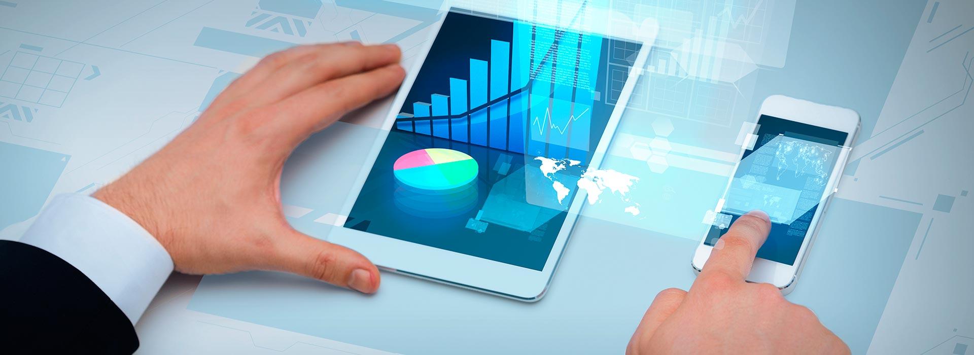 Artículos y noticias de actualidad sobre Apps, aplicaciones de dispositivos de movilidad como móviles y tablets con soluciones de empresa para tu negocio