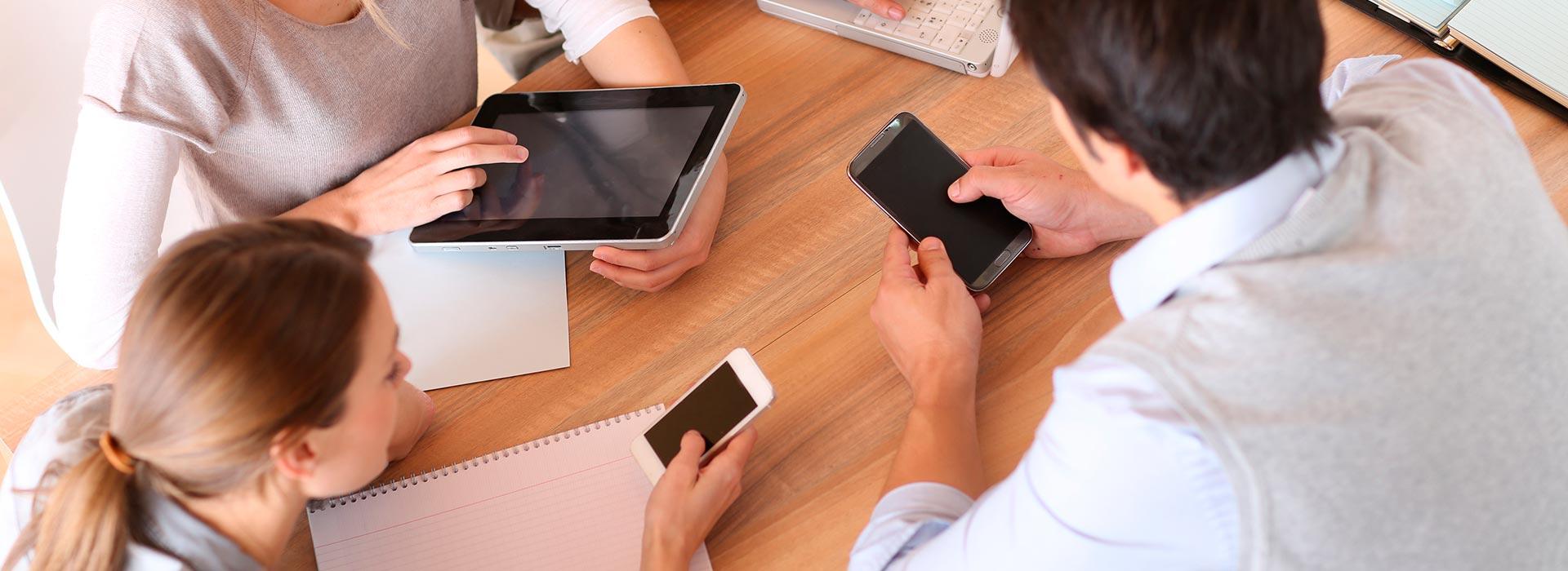 Artículos y noticias sobre multicanalidad, integrando los diferentes canales para optimizar los resultados y para mejorar la experiencia de cliente digital