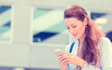 Las aplicaciones móviles irrumpen con fuerza en los servicios de atención al cliente