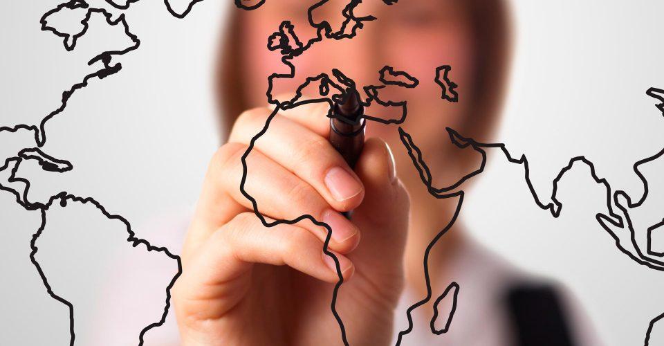 La exportación de productos internacionales: 7 estrategias comerciales eficaces