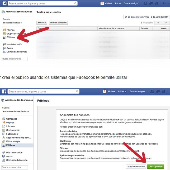 remarketing facebook ads 1