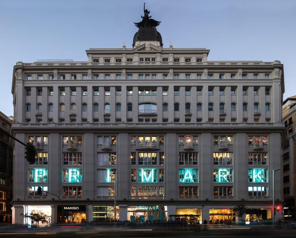 Primark triplica beneficios en España