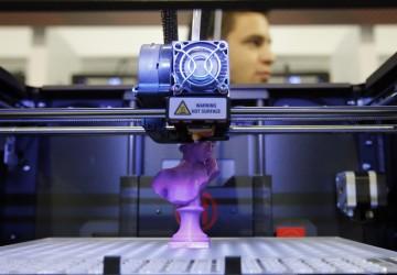 Impresión 3D para los negocios, ¿por qué ahora es el momento?