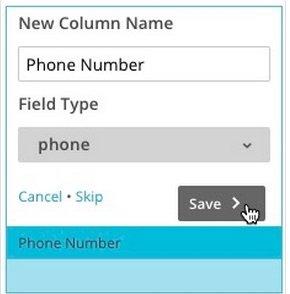 tutorial mailchimp importar listas