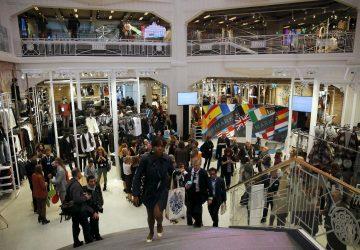 Black Friday: Los españoles son los europeos que menos aguantan en las colas en las tiendas