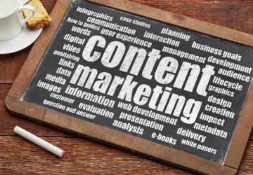 Cómo comenzar con tu marketing de contenidos: utiliza answer the public