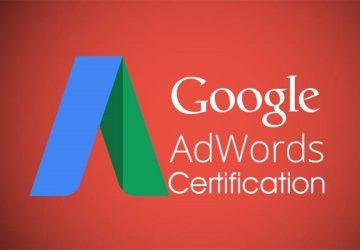 Guía Esencial de certificación de Google Adwords. (Parte 1)