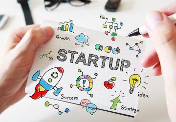 Los 4 pilares del Marketing Digital para Startups