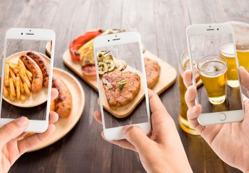 Curso de Marketing Digital Gastronómico