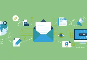 2 plantillas de email en frío para conseguir clientes potenciales